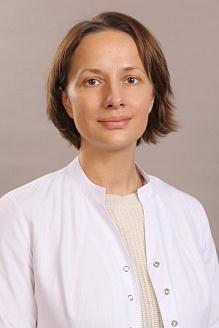 安娜 米歇尔洛夫娜  格林涅瓦